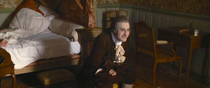 Historia de la meva mort  Albert Serra Lo Specchio Scuro recensione Giacomo Casanova