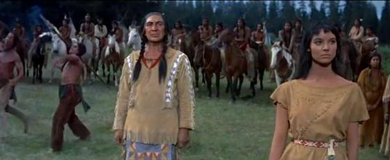 Il cacciatore di indiani 4