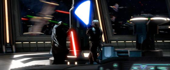 Star Wars - Episodio III - La vendetta dei Sith 2