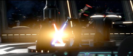 Star Wars - Episodio III - La vendetta dei Sith