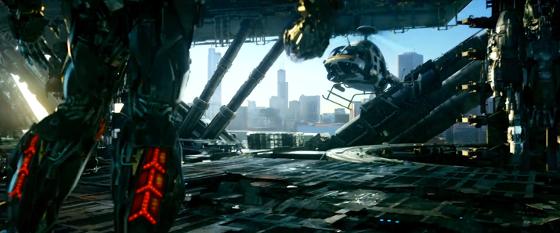 Transformers 4 -1