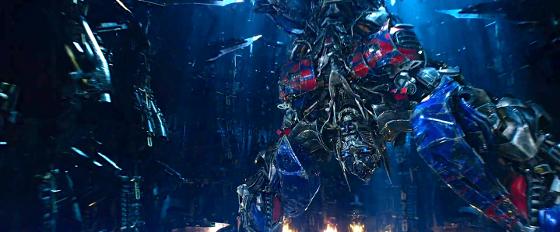 Transformers 4 -3