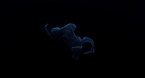 Under the Skin Jonathan Glazer Recensione Lo Specchio Scuro Scarlett Johansson