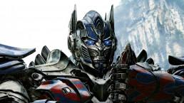 transformers 4 michael bay recensione specchio scuro optimus prime
