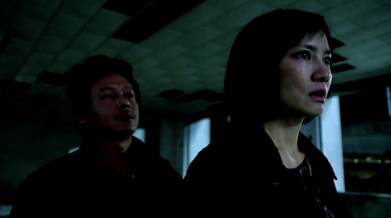 stray dogs ending finale vive l'amour ending finale recensione tsai ming-liang lo specchio scuro