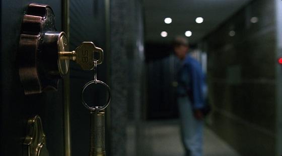 vive l'amour recensione tsai ming-liang lo specchio scuro
