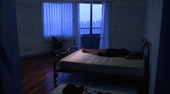 vive l'amour tsai recensione tsai ming-liang lo specchio scuro