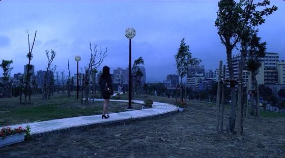 vive l'amour ending finale recensione tsai ming-liang lo specchio scuro
