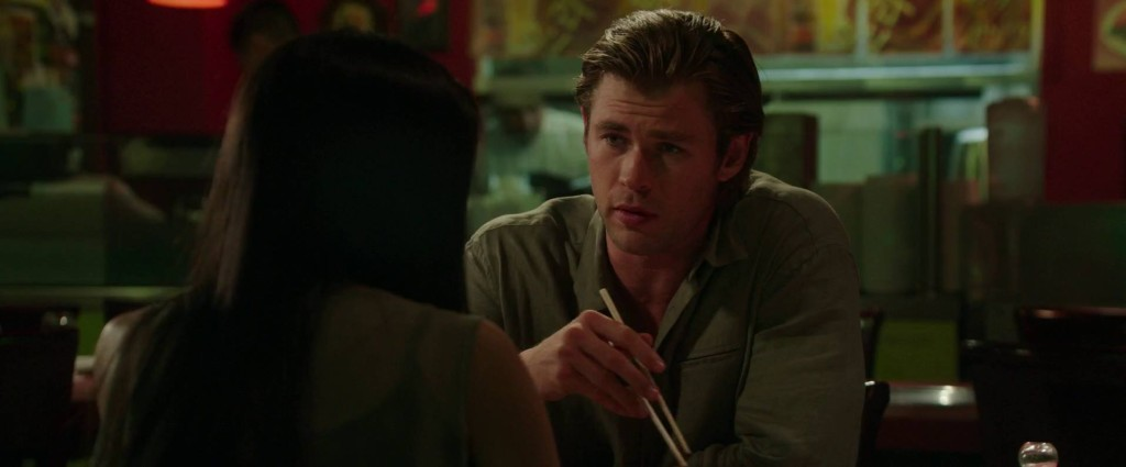 Blackhat Lo Specchio Scuro Analisi Recensione Chris Hemsworth