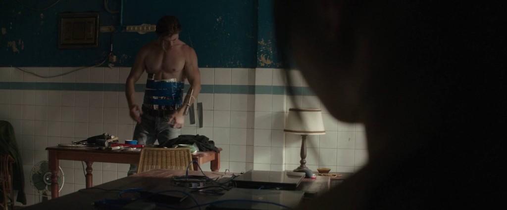 Blackhat Lo Specchio Scuro Analisi Recensione Chris Hemsworth