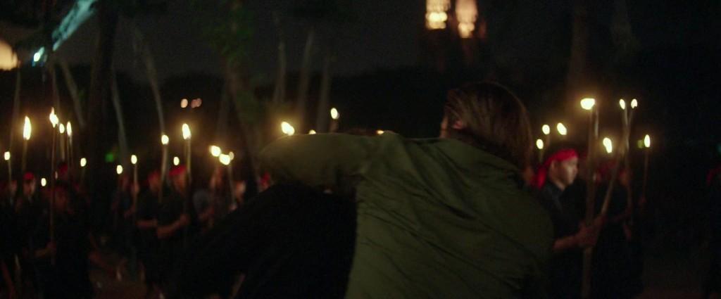 Blackhat Michael Mann Lo Specchio Scuro Recensione Analisi Chris Hemsworth