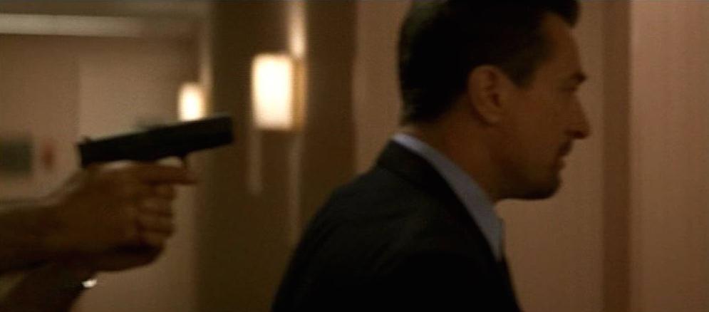 Blackhat Heat - La sfida Michael Mann Lo Specchio Scuro Recensione Analisi Robert De Niro