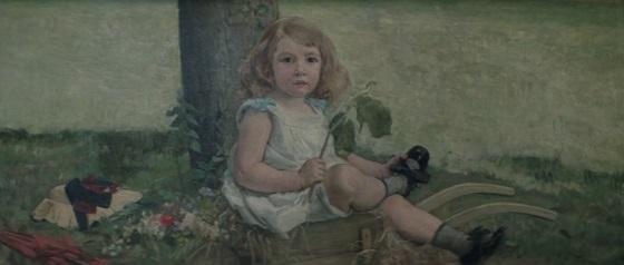 ritratto infante de winter l'umanità recensione l'humanité bruno dumont lo specchio scuro