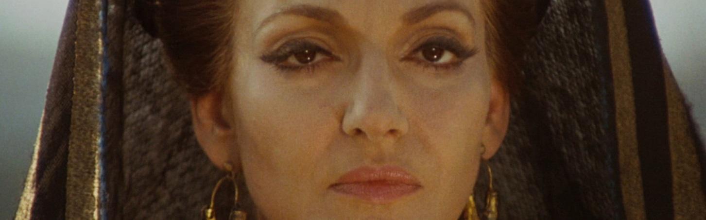 Lo specchio scuro medea pier paolo pasolini 1969 for Lo specchio scuro