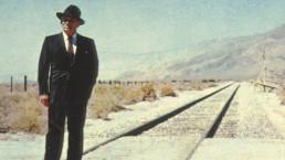 Giorno maledetto Bad Day at Black Rock John Sturges Spencer Tracy Lo Specchio Scuro Analisi Recensione Western