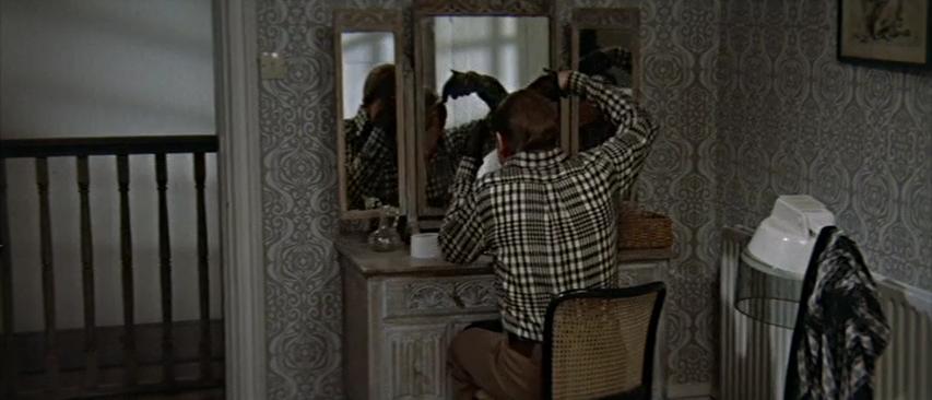 Images Robert Altman Lo Specchio Scuro Analisi Recensione René Auberjonois specchio