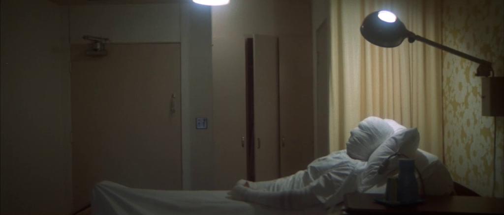 Il lungo addio Images Robert Altman recensione analisi Lo Specchio Scuro