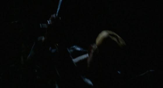 Easy Rider Lo Specchio Scuro Analisi Recensione omicidio