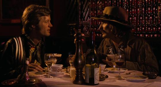 Easy Rider Lo Specchio Scuro Analisi Recensione Peter Fonda Dennis Hopper