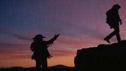 Easy Rider Lo Specchio Scuro Analisi Recensione Dennis Hopper Peter Fonda
