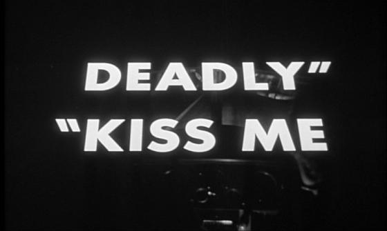 Un bacio e una pistola - 10