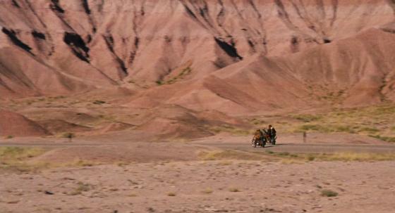 Easy Rider Lo Specchio Scuro Analisi Recensione