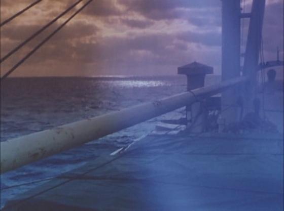 le tre corone del marinaio - 8