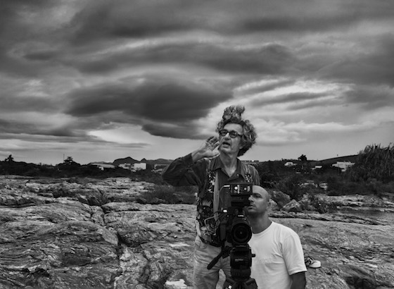 IL sale della terra The Salt of the Earth Wim Wenders Salgado Lo Specchio Scuro Migliori Film 2014