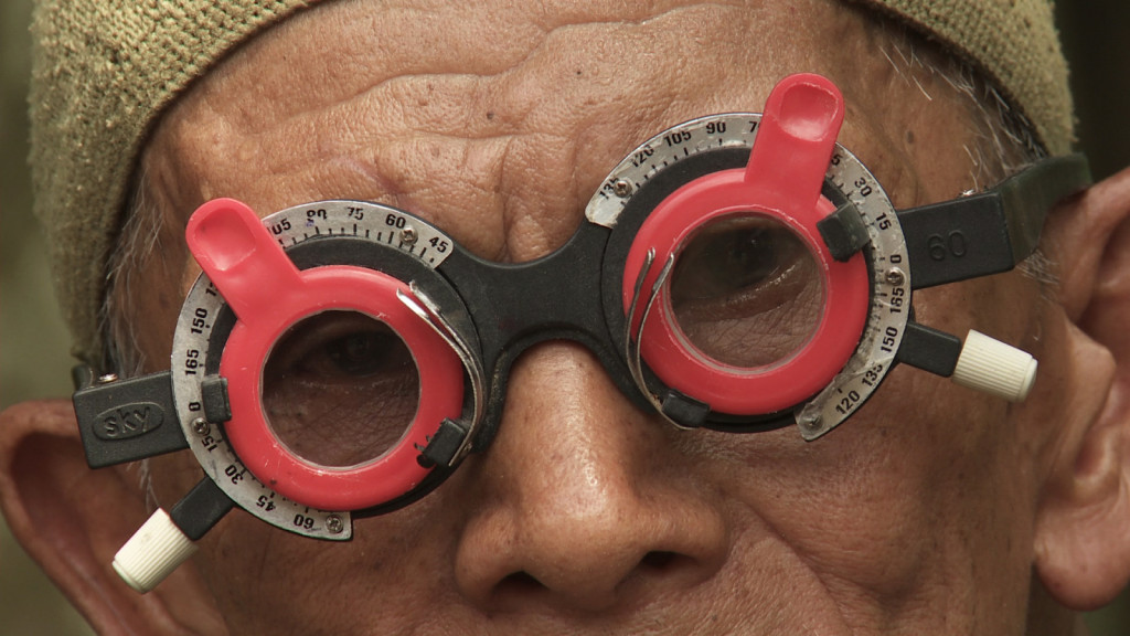 The Look of Silence Lo Specchio Scuro Migliori film 2014