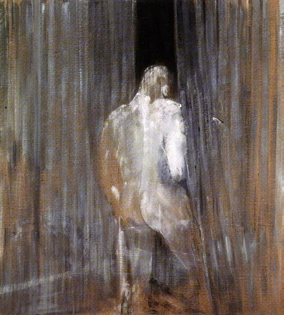 white epilepsy  grandrieux francis bacon study for the human body 1949