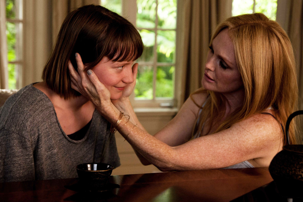 Maps to the Stars Lo Specchio Scuro Fabio Fullfaro migliori film 2014