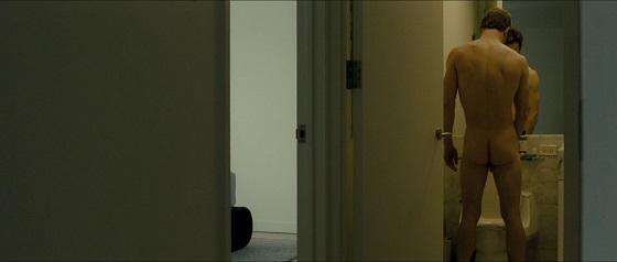 fassbender nudo shame mcqueen recensione lo specchio scuro
