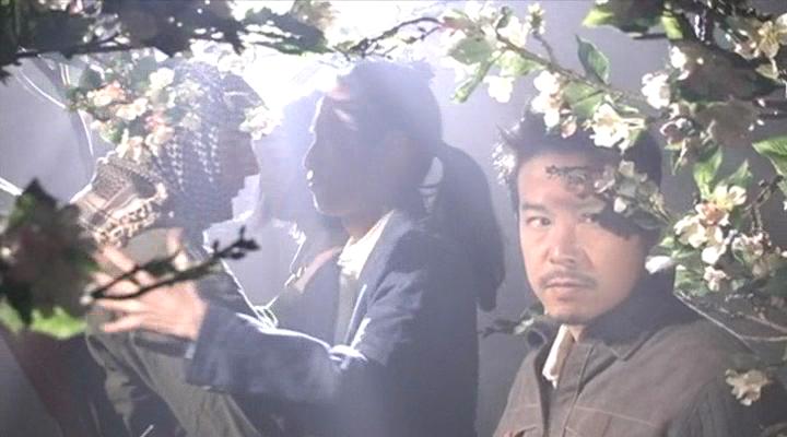 Masao Adachi Prigioniero/terrorista Lo Specchio Scuro