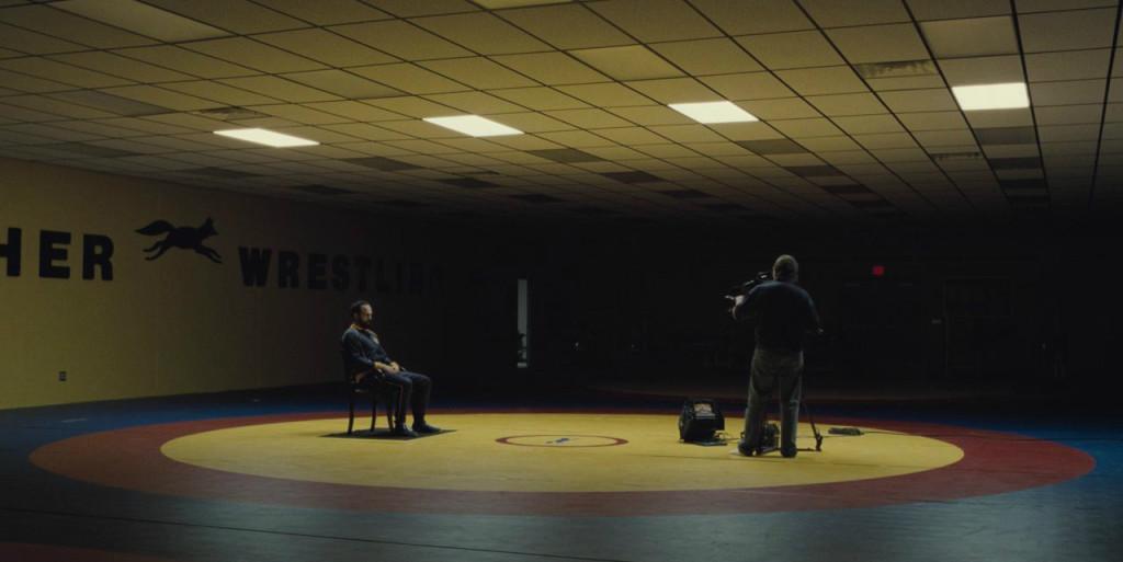 Foxcatcher - Una storia americana Foxcatcher Bennett Miller lo specchio scuro migliori film 2014 sebastiano lombardo