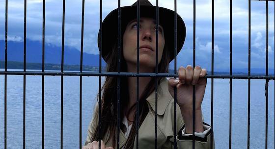 Adieu au langage Addio al linguaggio Jean-Luc Godard Migliori Film 2014 Alberto Libera Lo Specchio Scuro Goodbye to Language