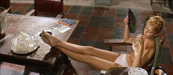 Il cinema di Roger Vadim Brigitte Bardot Lo Specchio Scuro Analisi Recensione Mario Gerosa