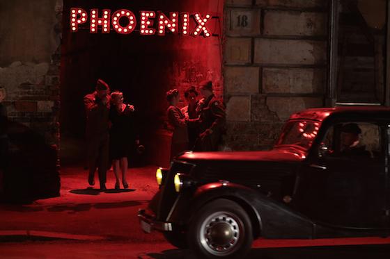 Il segreto del suo votlo Phoenix Alberto Libera Migliori Film 2014 Lo Specchio Scuro Christian Petzold