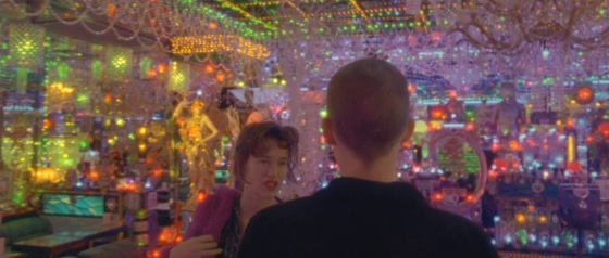 enter the void - 6