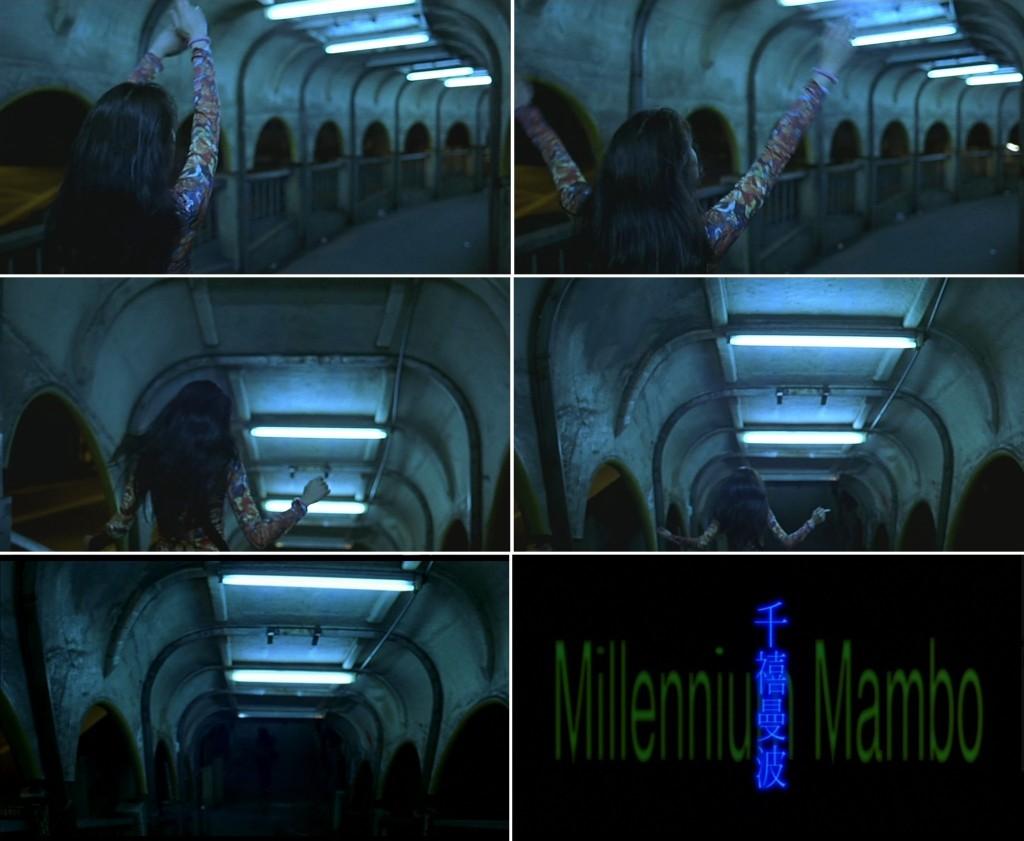 millennium mambo - 8.22