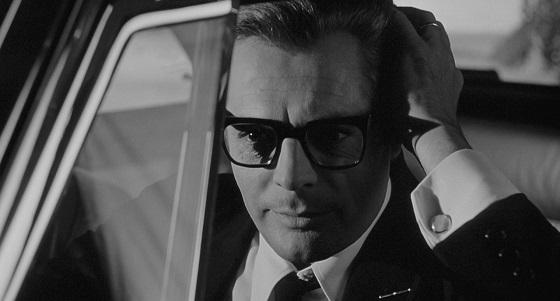 Lo Specchio Scuro | 8½ (Federico Fellini, 1963) - Recensione