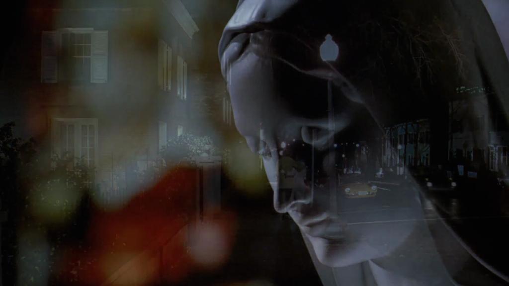 L'esorcista The Exorcist William Friedkin Le due sorelle Sisters Brian De Palma 1973 Lo Specchio Noir Neo Noir thriller