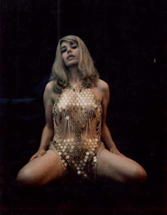 Jessica Lee Gagné Malgré la nuit interview intervista despite the night grandrieux Carlo Mollino Untitled polaroid 1960s.