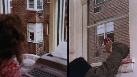 Le due sorelle Sisters Brian De Palma 1973 Lo Specchio Noir Neo Noir thriller