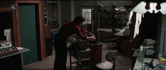 Blow Out Brian De Palma Lo Specchio Scuro Analisi Recensione John Travolta