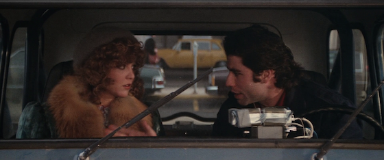 Blow Out Brian De Palma Lo Specchio Scuro Analisi Recensione John Travolta Nancy Allen