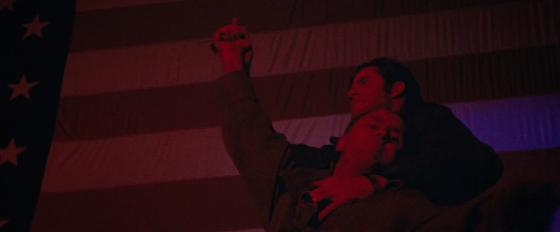 Blow Out Brian De Palma Lo Specchio Scuro Analisi Recensione John Travolta Nancy Allen