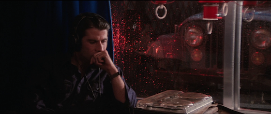Blow Out Brian De Palma Lo Specchio Scuro Analisi Recensione John Travolta