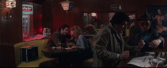 Blow Out Brian De Palma Lo Specchio Scuro Analisi Recensione