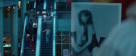Blow Out Brian De Palma Lo Specchio Scuro Analisi Recensione  Nancy Allen