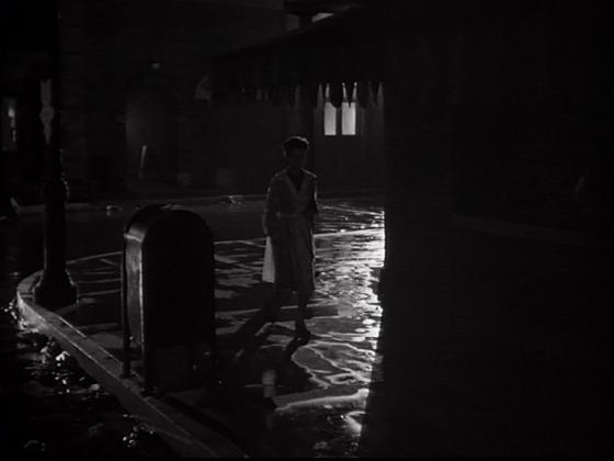 La donna fantasma - 2